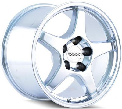 ZR1 (840) Tires