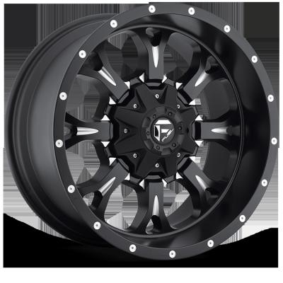 D517 - Krank Tires