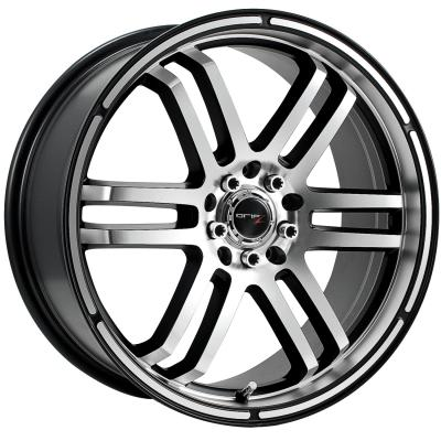 207MB FX Tires