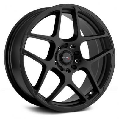 301BB Monoblock Tires