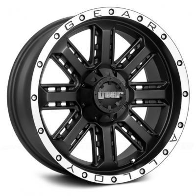 723MB Nitro Tires