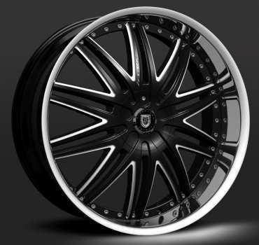 630 LX-10 Tires