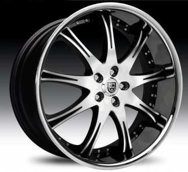 LX-9 Tires