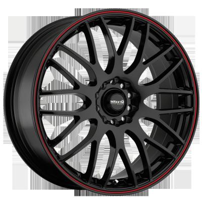 42B Maze Tires
