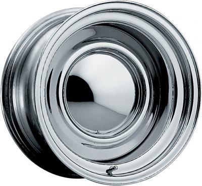03C Chrome Smoothie Tires