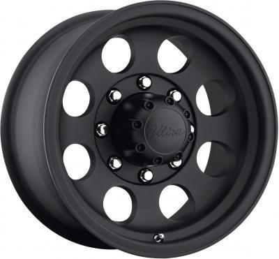 164B LT Mod Black Tires