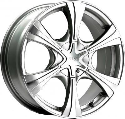 775MS Hallmark Tires