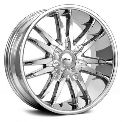 780C Rave RWD Tires