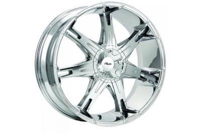 781C Fuzion FWD Tires