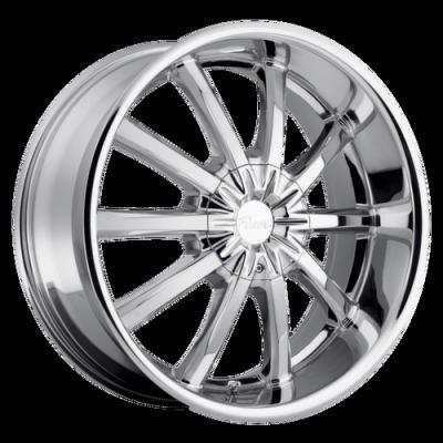 782C Blitz FWD Tires