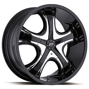 416B Patriarch FWD Tires