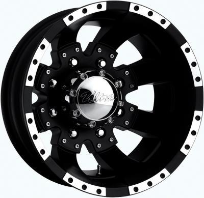 023B Goliath Dually Tires