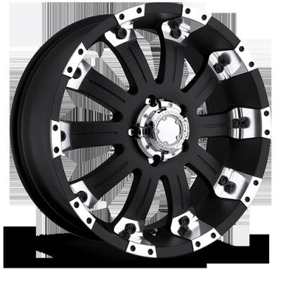 228B Mammoth Tires