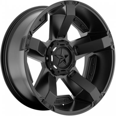 Rockstar II (XD811) Tires