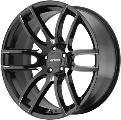 WL36 Tires