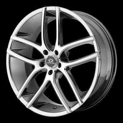 WL35 Tires