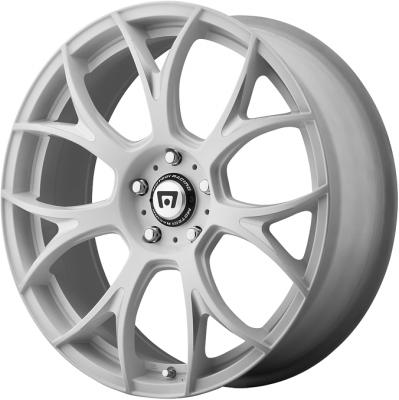 MR126 Tires