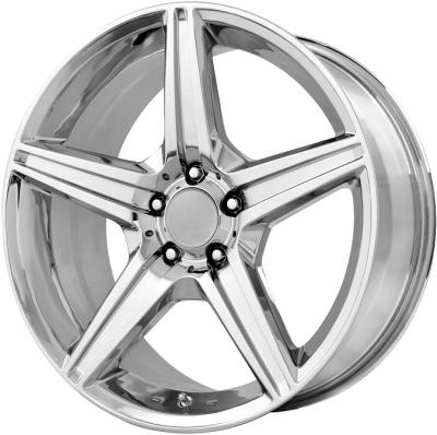 PR115 Tires