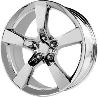 PR124 Tires