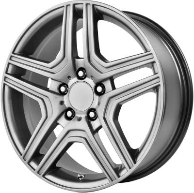 PR128 Tires