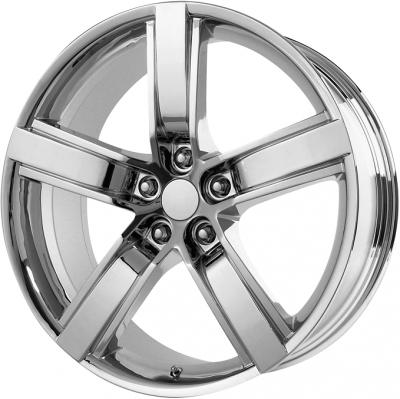 PR134 Tires