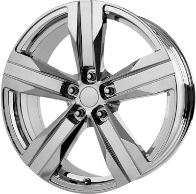PR135 Tires