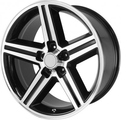 PR148 Tires