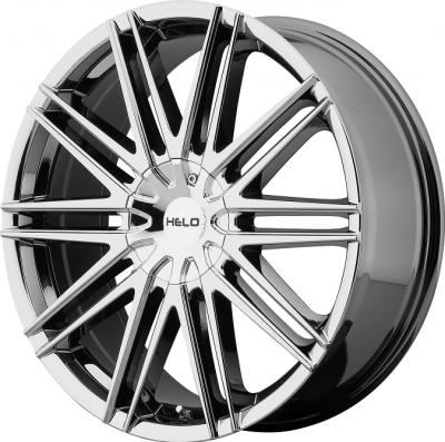 HE880 Tires