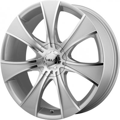 HE874 Tires