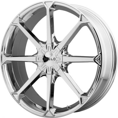 HE870 Tires