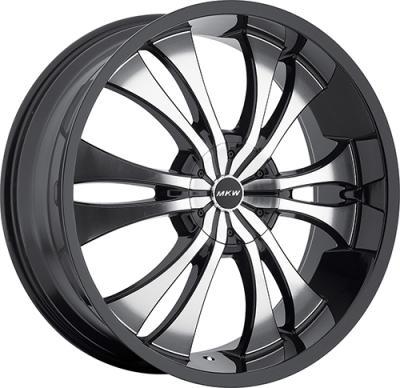 M114 Tires