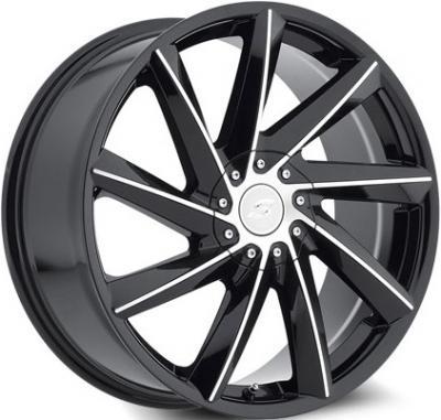 M115 Tires