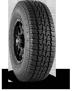 Conqueror A/T-5 Tires