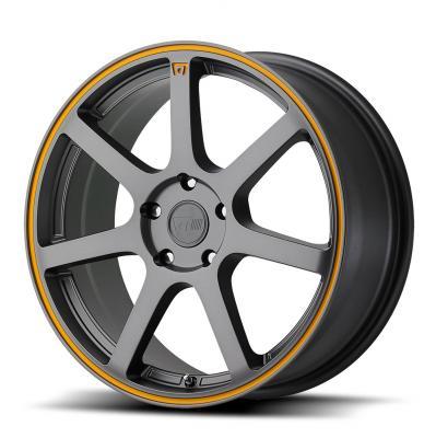 MR132 Tires