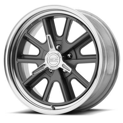 Shelby Cobra (VN427) Tires