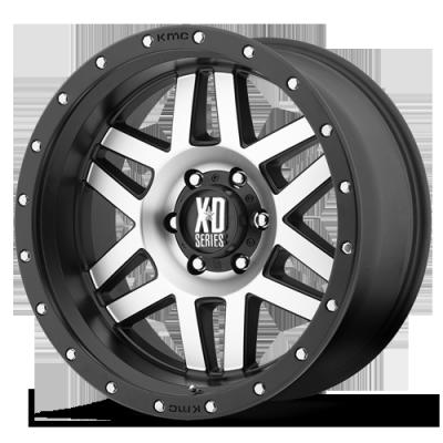 Machete (XD128) Tires