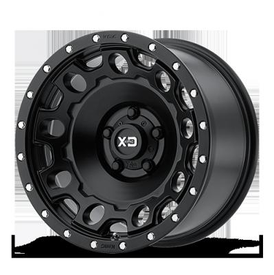 Holeshot (XD129) Tires