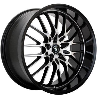 Lace Tires