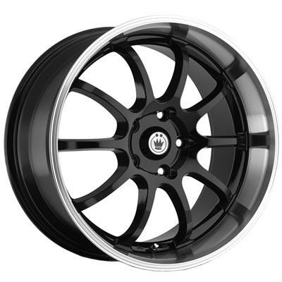 Lightning Tires