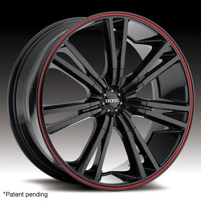 Style 339 Tires