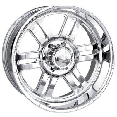 Magnum (F155) Tires