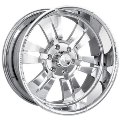 Thunder (F162) Tires