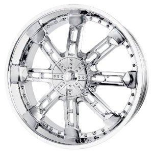 Eternal 735 Tires