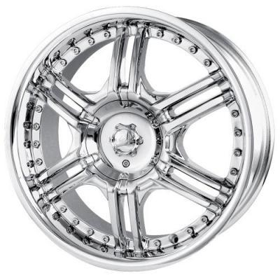 Vizzo 535 Tires
