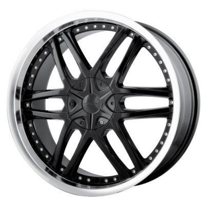 Venom 555 Tires
