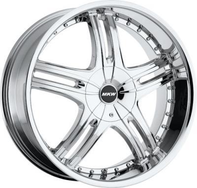 M105 Tires