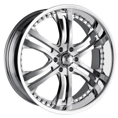 Vortex 945 Tires