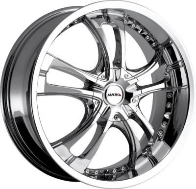 M101 Tires