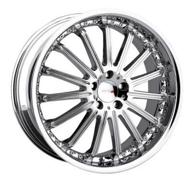 M54 Tires