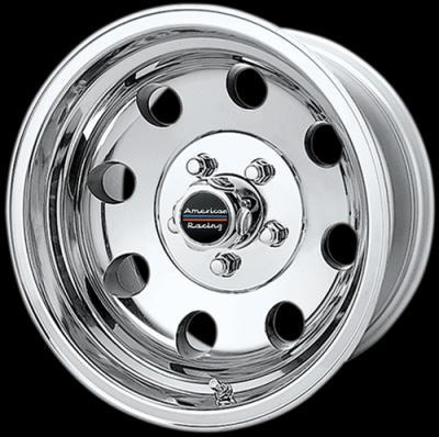 Baja (AR172) Tires